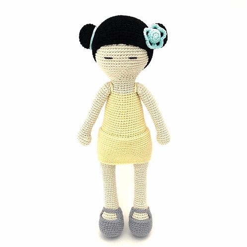 Boneca Yumi