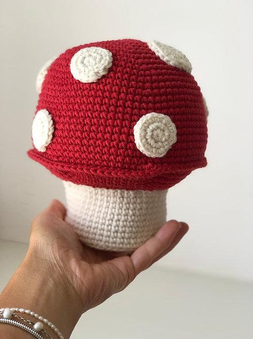 Mushroom - pronta entrega