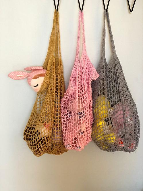 Bag Porta Brinquedos