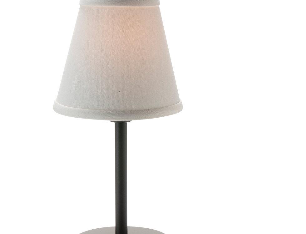 Lampe de Table Classic (Pied) Bronze