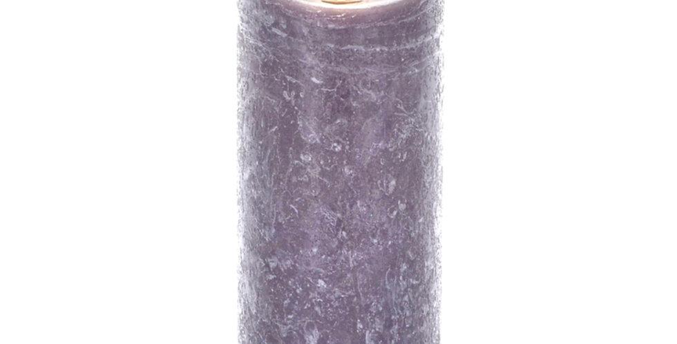 Bougie Luminara Taupe 23cm