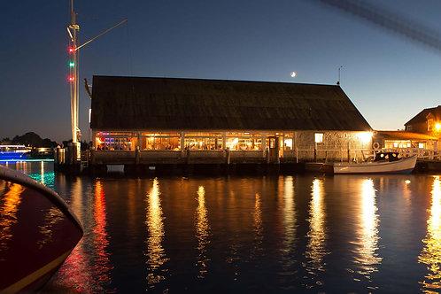 Edgartown Yacht Club Clambake Dinner, Tues. 7/17