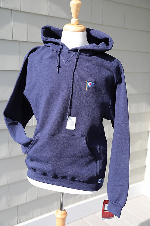 Youth Pullover Hoodie Sweatshirt w/ Pocket