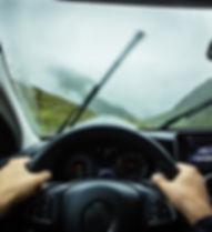 Auto-Dashboard-Ansicht