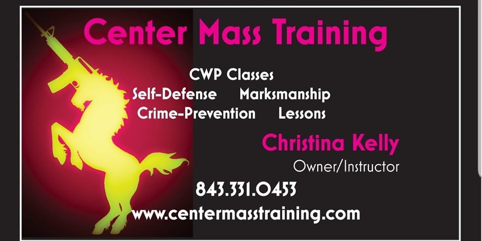 CWP class
