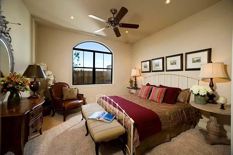 Hunter Custom Homes Amarillo Home Builder – Bedroom Builder