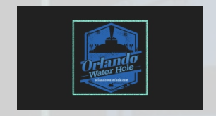 Orlando Water Hole PodcastEp 61 - Briana Daniel