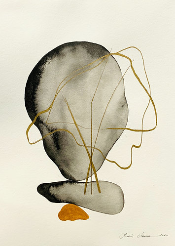 Balance is in Our Mind - Limited Edition Prints