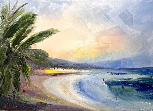 Beach vibes II