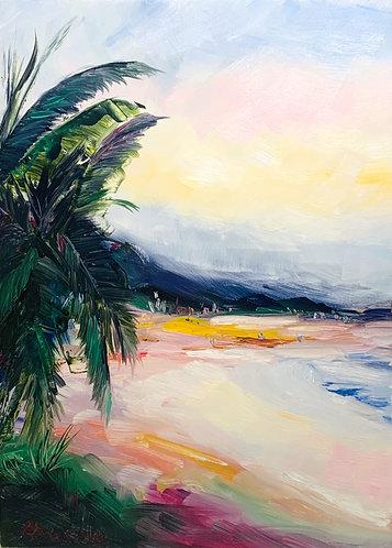 Heavenly Beach