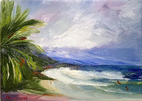 Beach vibes III