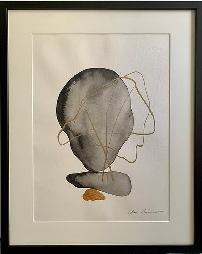 ORIGINAL EXHIBITED - Balance is in Our Mind