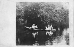 Historical Haines Creek Boating Medford