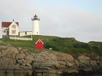 Cape Neddick, Maine