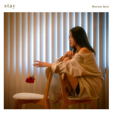 Haeun Koo Single Cover - Stay