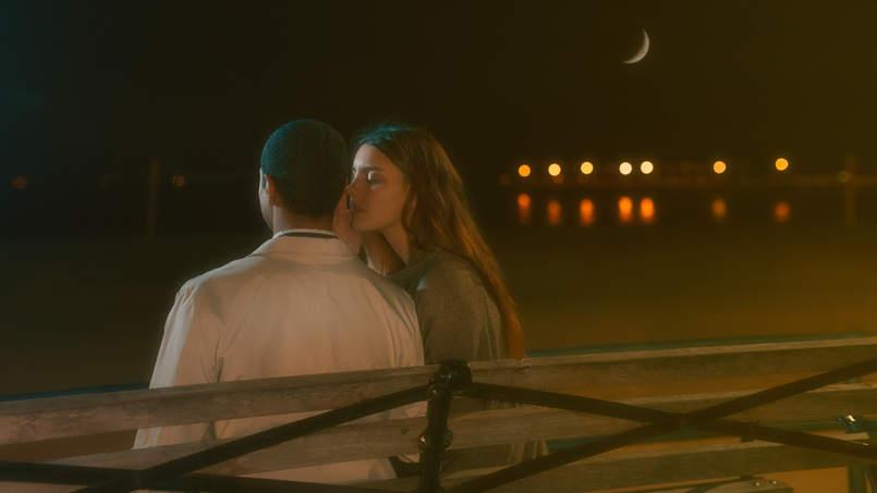 Rebecca & Andre