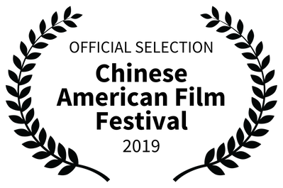 OFFICIAL SELECTION - Chinese American Fi