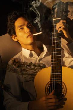 Guitarist, Koh
