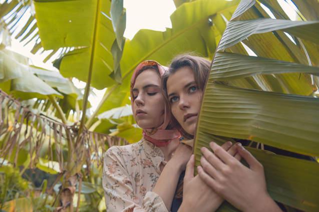 Masha & Alex