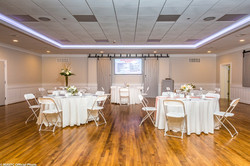 party rental room