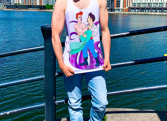Part of your World Tank Top