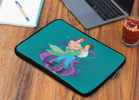 Part of your World Laptop Sleeve
