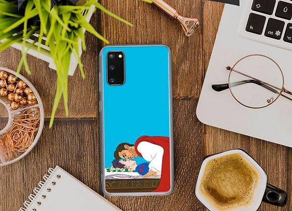 Enchanted K-Apple Samsung Case