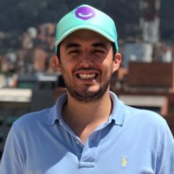 Andres Felipe Mendez