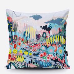 September Cushion