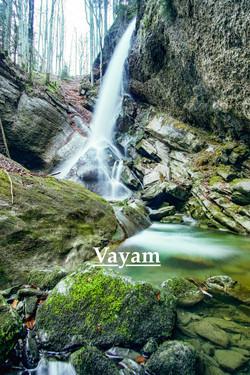 Big Waterfall 2