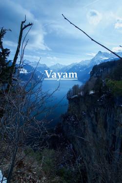 Swiss Valley 2