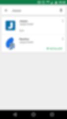 Installatio Joysys App