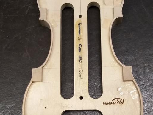 Zu Besuch beim Geigenbauer - Wie wird eine Geige gebaut?