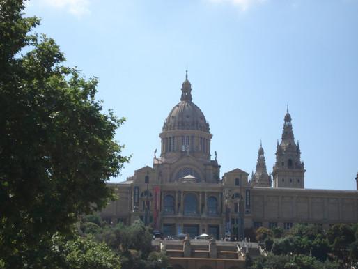 Barcelona musikalisch (1)