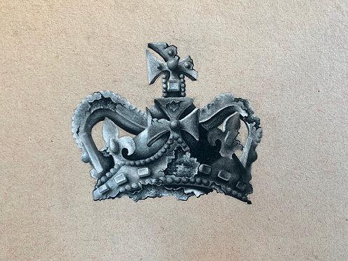 Crown Print