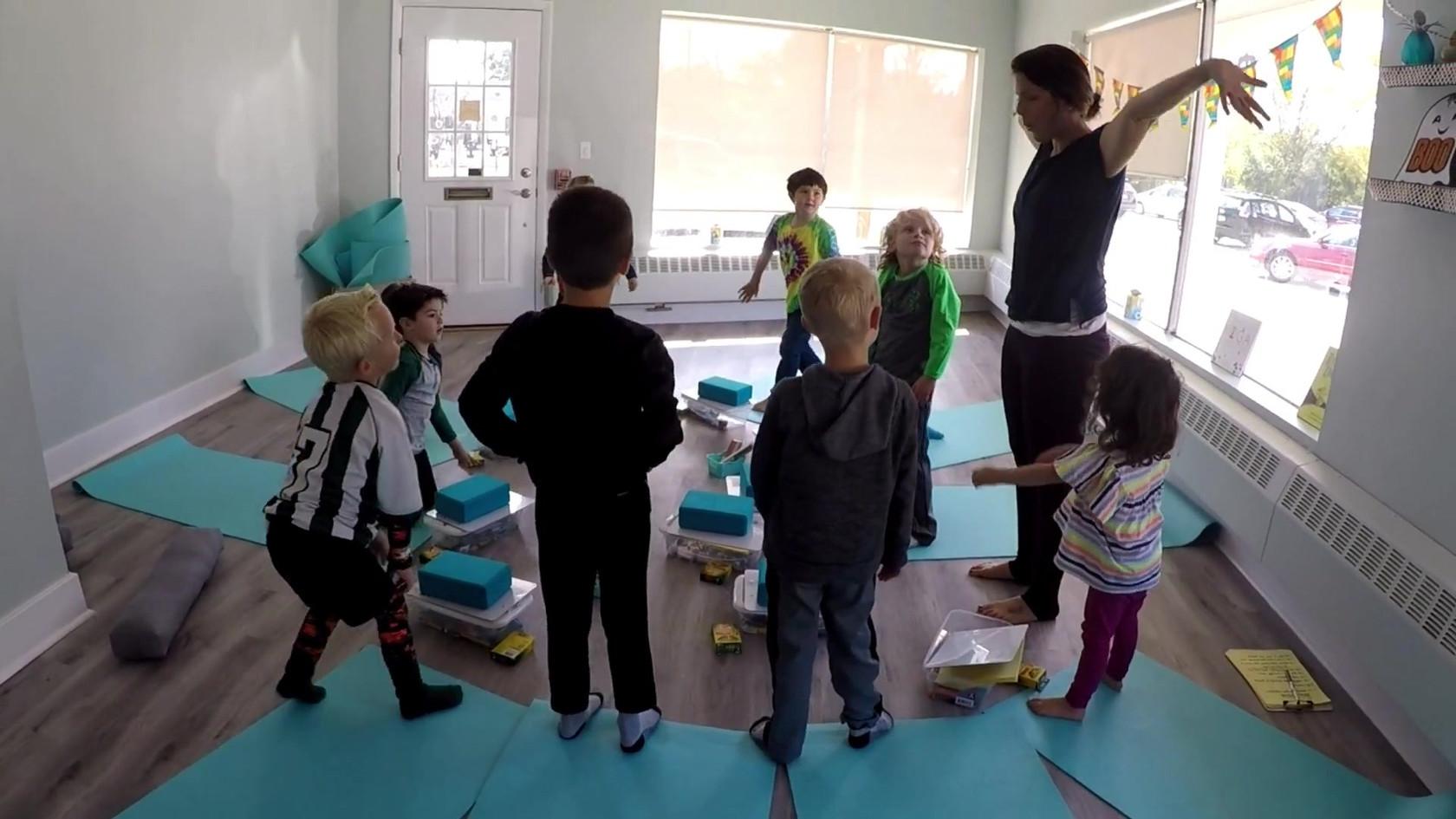 My Yoga Birthday Party.mp4