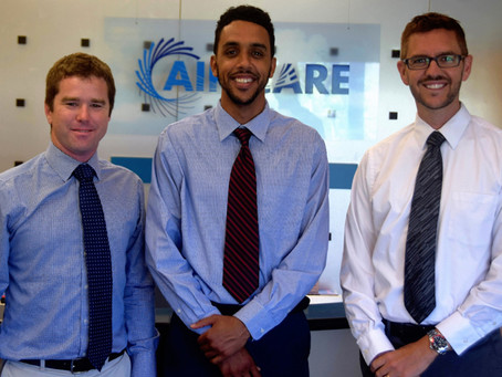 Air Care Partner With Impact Mentoring Academy