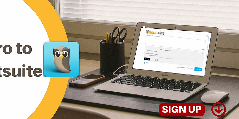 Intro to Hootsuite