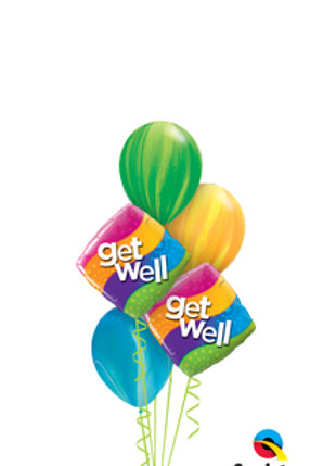 Get Well Bouquet