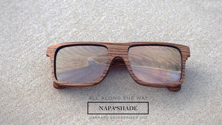 Napa Shade - Branding
