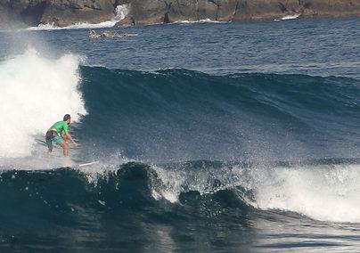 surf guiding