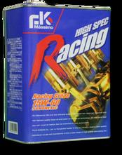 High Spec RACING
