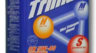High Spec TRIMAX