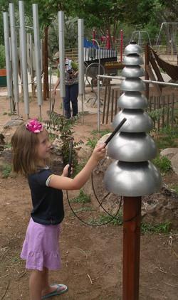 Moab Rotary Park May 2011
