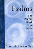 Psalms; Prayer Book for the Bible cover
