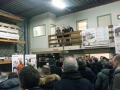 Workshop Tover en Kerkhofs Amsterdam