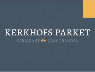Vernieuwde website Houtbedrijf Kerkhofs