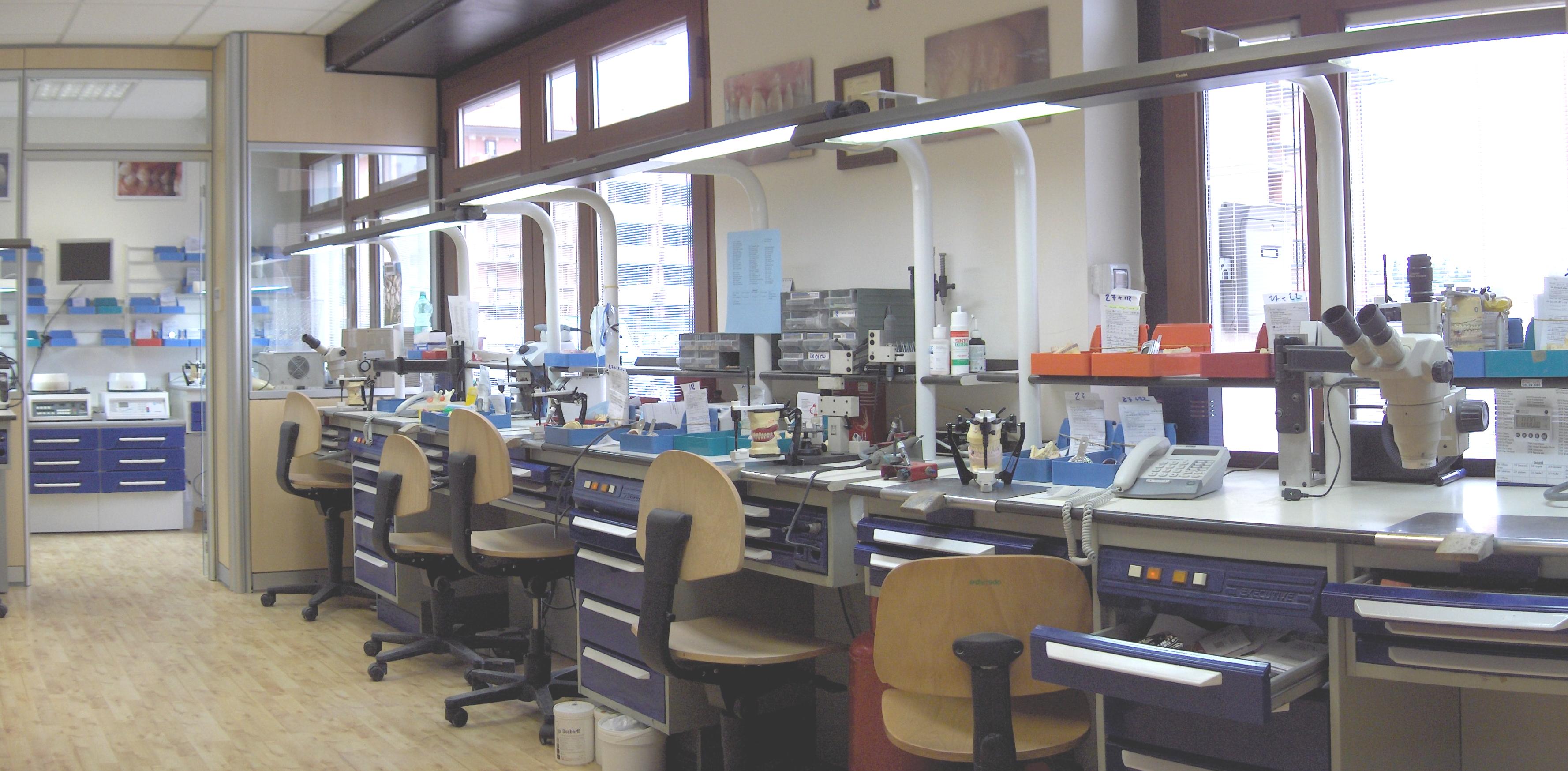 Laboratorio Promoidea 1