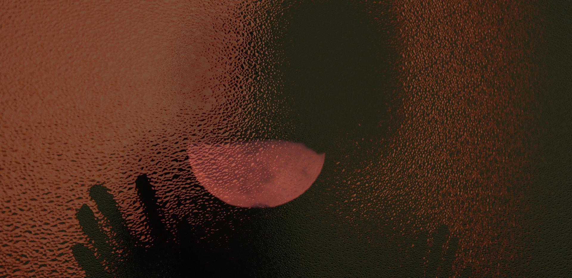 Nero fragola | di Cinzia Anselmo