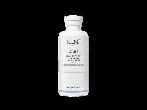 Keune Care Silver Shampoo